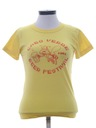 Womens Beer T-Shirt