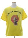 Unisex Cheesey Western T-Shirt