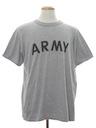 Unisex Military T-Shirt