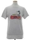 Unisex Snoopy T-Shirt
