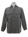 Mens CPO Jacket