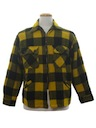 Mens CPO or Hunting Jacket