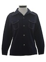 Womens Nautical Leisure Shirt Jacket