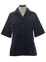 Womens Work Shirt