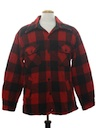 Mens CPO Shirt Jacket