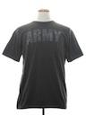 Unisex Army T-Shirt