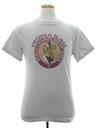Unisex Sports Tennis T-Shirt
