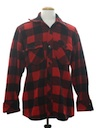 Mens Hunting CPO Shirt Jacket