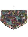 Mens Wicked 90s Running Shorts