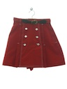 Womens or Girls Tennis Skort Shorts
