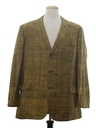 Mens Totally 80s Blazer Sport Coat Jacket