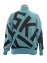 Unisex Totally 80s Ski Sweater