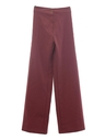 Womens Stove Pipe Leg Pants
