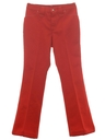 Womens Western Jeans-Cut Bellbottom Pants