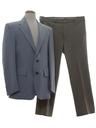 Mens Combo Suit