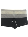 Mens Totally 80s Designer Swim Shorts