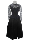 Womens Designer Prom Or Cocktail Dress