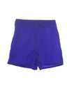Unisex Neon Sport Shorts