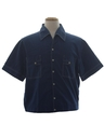 Mens Sport Shirt Jac
