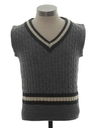 Unisex Childs Sweater Vest