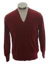 Unisex Velour Shirt