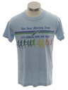 Unisex Totally 80s Sport/Running T-shirt