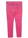 Womens Wicked 90s Neon Jeans-Cut Pants