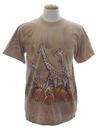 Unisex Animal T-Shirt