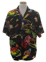 Mens Wicked 90s Print Shirt