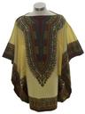 Unisex Dashiki Style Shirt