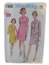 Womens DressPattern