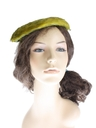 Womens Accessories - Feathered Hat