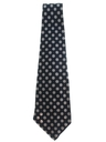 Mens Wide Swing Necktie