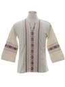 Unisex Hippie Tunic Shirt