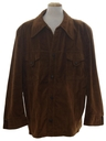 Mens Corduroy Leisure Jacket