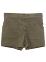 Womens Hiking Shorts