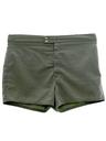 Mens Mod Swim Shorts