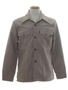 Mens Western Style Leisure Jacket