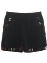 Unisex Guatemalan Style Hippie Shorts