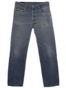 Mens Grunge Levis 501 Jeans Pants