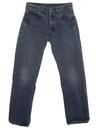 Mens Levis 501 Jeans Pants