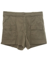 Mens Mens Hiking Sport Shorts