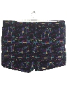 Mens Mens Wicked 90s Swim Shorts