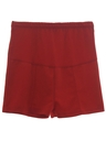 Womens Maternity Shorts