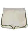 Womens Totally 80s Running Shorts