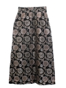 Womens Cocktail Skirt