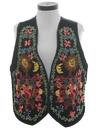 Womens Hippie Vest