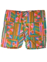 Mens Mod Board Shorts