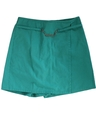 Womens Girl Scout Skorts Shorts