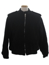 Mens Totally 80s Zip Jacket